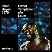 Sweet Temptation - Single de Isaac Hayes