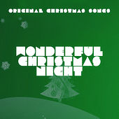 Wonderful Christmas Night - 50 Christmas Songs by Various Artists