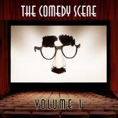 The Comedy Scene, Vol. 1 de Various Artists