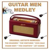 Guitar Men Medley de Various Artists