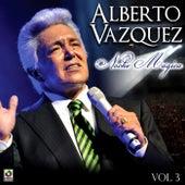 Noche Mágica, Vol. 3 de Alberto Vazquez