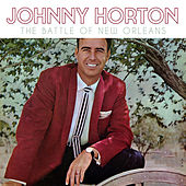 The Battle of New Orleans de Johnny Horton
