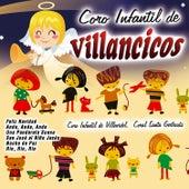 Coro Infantil de Villancicos de Various Artists