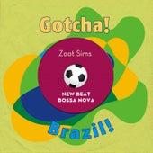 New Beat Bossa Nova (Brazil!) by Zoot Sims