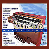 El Órgano Maravilloso by Various Artists