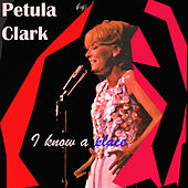 I Know a Place von Petula Clark