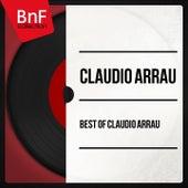 Best of Claudio Arrau von Various Artists