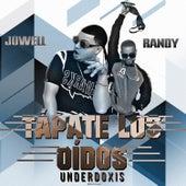Tápate los Oídos - Single by Randy