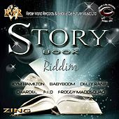 The Story Book Riddim by Various Artists