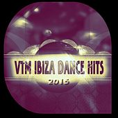 VTM Ibiza Dance Hits 2015 (Top 100 New House Electro & Dance DJ Set in Ibiza) by Various Artists