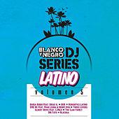 Blanco y Negro DJ Series Latino, Vol. 5 de Various Artists