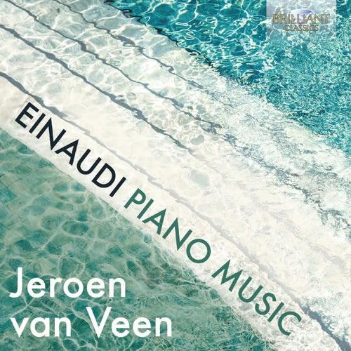 Einaudi: Piano Music by Jeroen van Veen