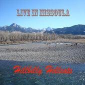 Live in Missoula von Hillbilly Hellcats