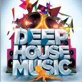 Deep House Music de Various Artists