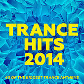 Trance Hits 2014 - 40 Of The Biggest Trance Anthems von Various Artists