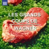 Les grands coups de Wagner de Various Artists