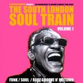 The South London Soul Train, Vol. 1 von Various Artists