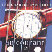 Au Courant by Charlie Byrd