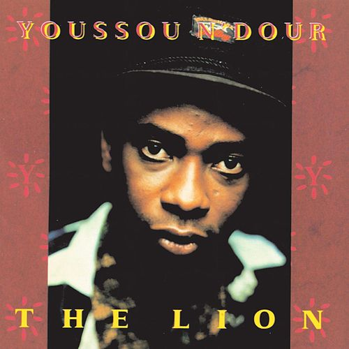 The Lion by Youssou N'Dour