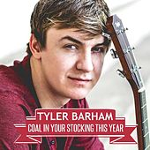 Coal in Your Stocking This Year by Tyler Barham