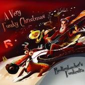 A Very Funky Christmas by Redtenbacher's Funkestra