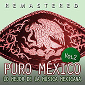 Puro México, Vol. 2 by Various Artists