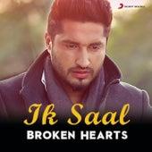Ik Saal - Broken Hearts by Various Artists