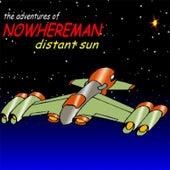 Distant Sun by Nowhereman