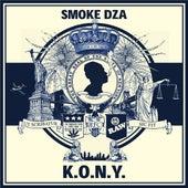 K.O.N.Y. de Smoke Dza