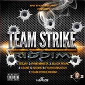 Team Strike Riddim by Various Artists