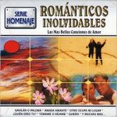 Románticas Inolvidables de Various Artists