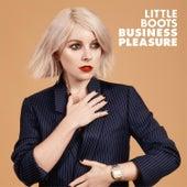 Business Pleasure (EP) de Little Boots