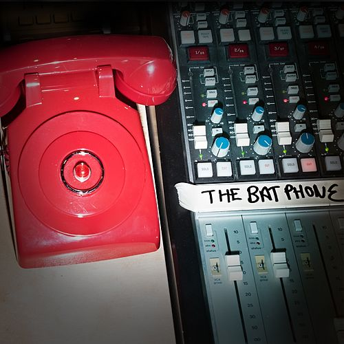 The Bat Phone by Mike Skinner