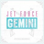 Pistola Melodica de Jet Force Gemini