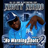 The Talk Of The Town by Nasty Nardo