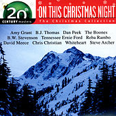On This Christmas Night von Various Artists