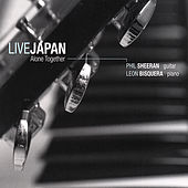 Live Japan - Alone Together by Leon Bisquera