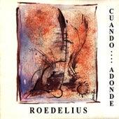 Cuando ...  Adonde by Roedelius
