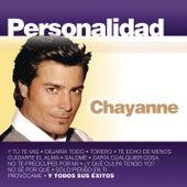Personalidad de Chayanne