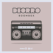 Boombox von Various Artists