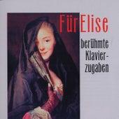 Fuer Elise - Beruehmte Klavierzugaben by Kveta Novotna (2)