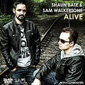 Alive by Shaun Bate