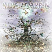 Elements, Pt. 2 by Stratovarius