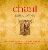 Chant: Missa Latina by Cistercian Monks of Stift Heiligenkreuz