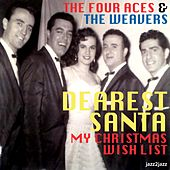 Dearest Santa - My Christmas Wish List by Various Artists