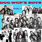 Doo Wop's Boys de Various Artists