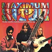 Maximum Sitar: 18 Classics From Psychedelia's Golden Age von Various Artists