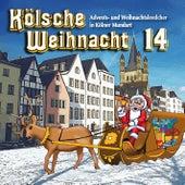 Kölsche Weihnacht 14 von Various Artists