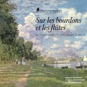Sur les bourdons et les flûtes by Jacques Kauffmann