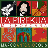 La Pirekua Michoacana - Single by Marco Antonio Solis